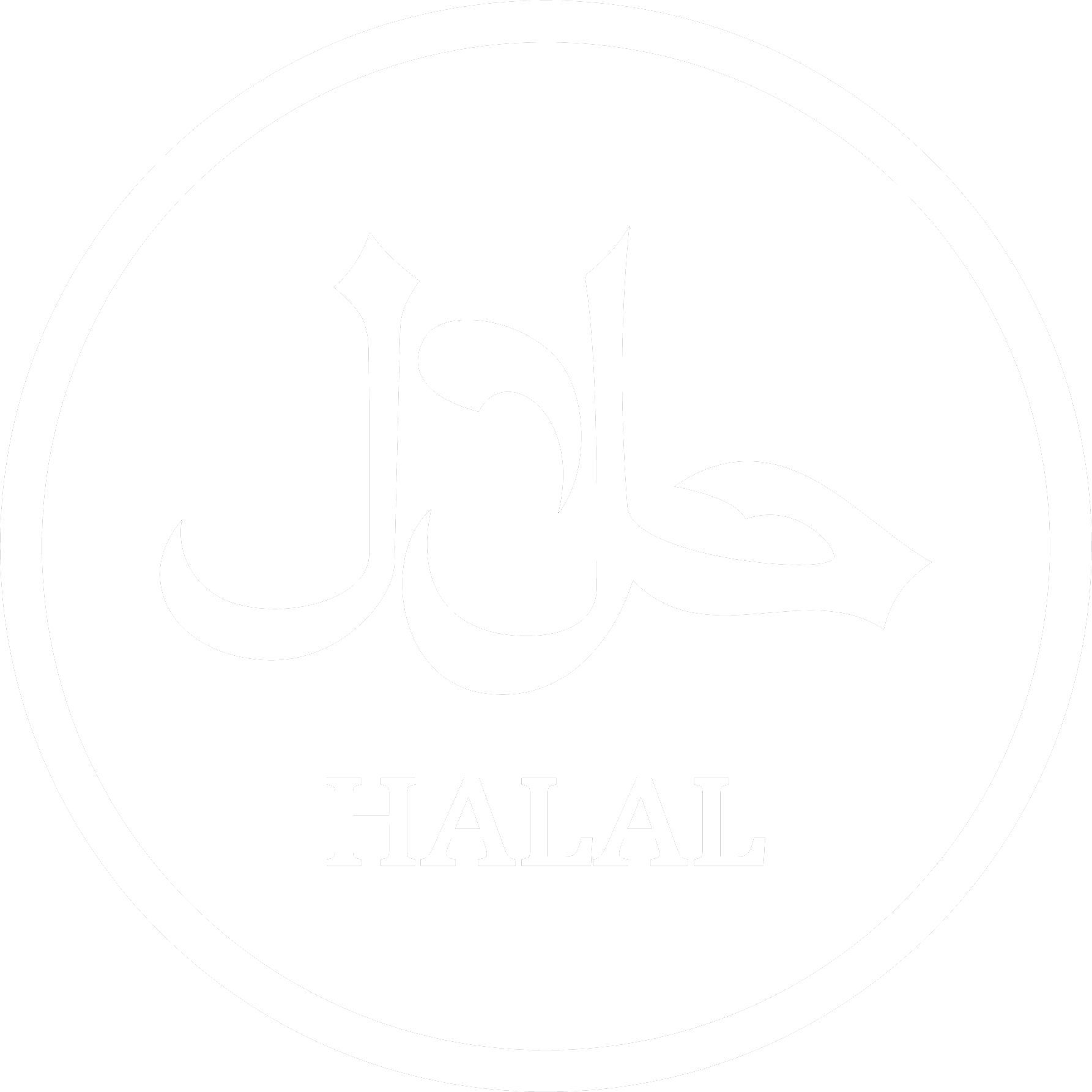 Halal-White